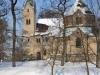 Doboz Wenckheim RK. Templom