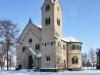 Doboz - R.k. templom