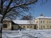 Doboz - Wenckheim kastély