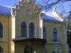Bélmegyer Fáspuszta Wenckheim Kastély