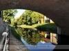 09. Kapus híd (2 ívnyílású Nagykőhíd ) – Fontos műemlékünk, sétáló utca