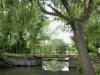 16.  Illich híd, gyalogos – Berzsenyi utca