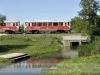 20. Bodoky - Major – 2 nyílású vasúti áteresz