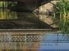 14. Szent József híd – Német temetőnél