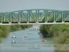 Fehér -  Körös, vasúti híd