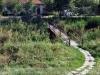 Bárdos- csatorna, közúti, gyalogos városi hidak