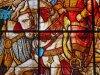 Lillafüred - Palotaszálló ólomüveg ablakok
