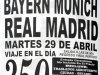 MADRIDI REAL MADRID STADION